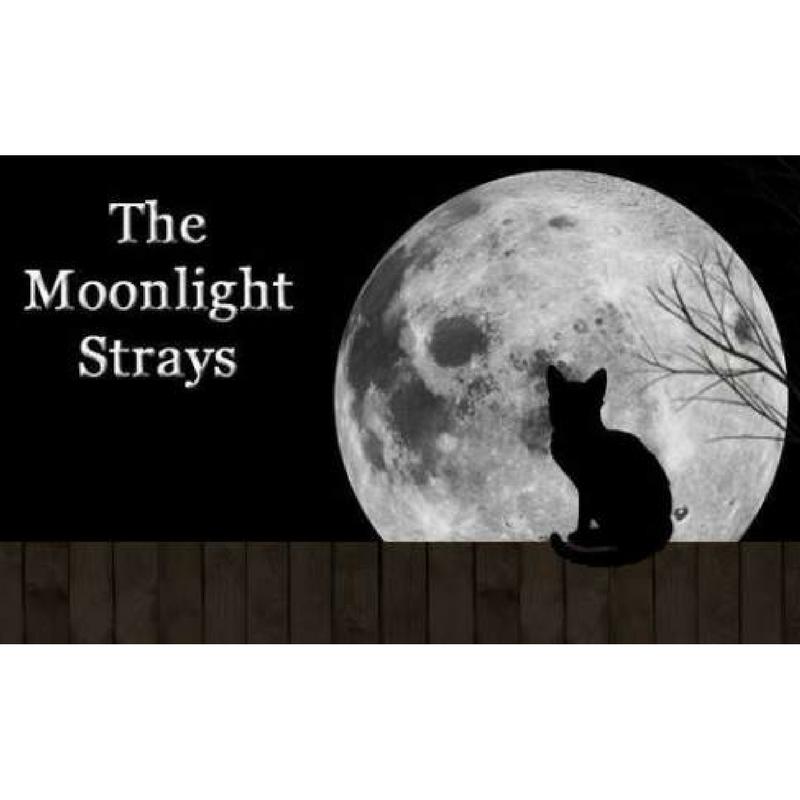 The Moonlight Strays