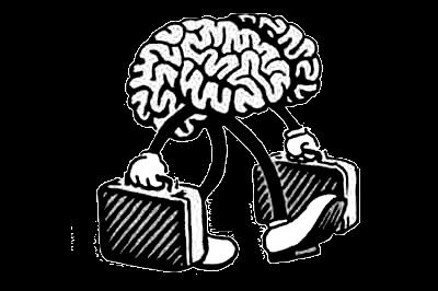 Brain Drain PR