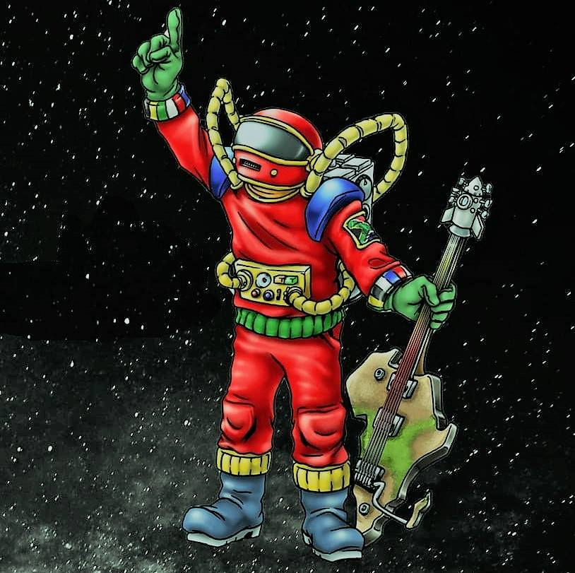 Spaceman Africa