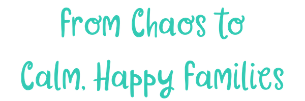 Chaos happy families teal.png