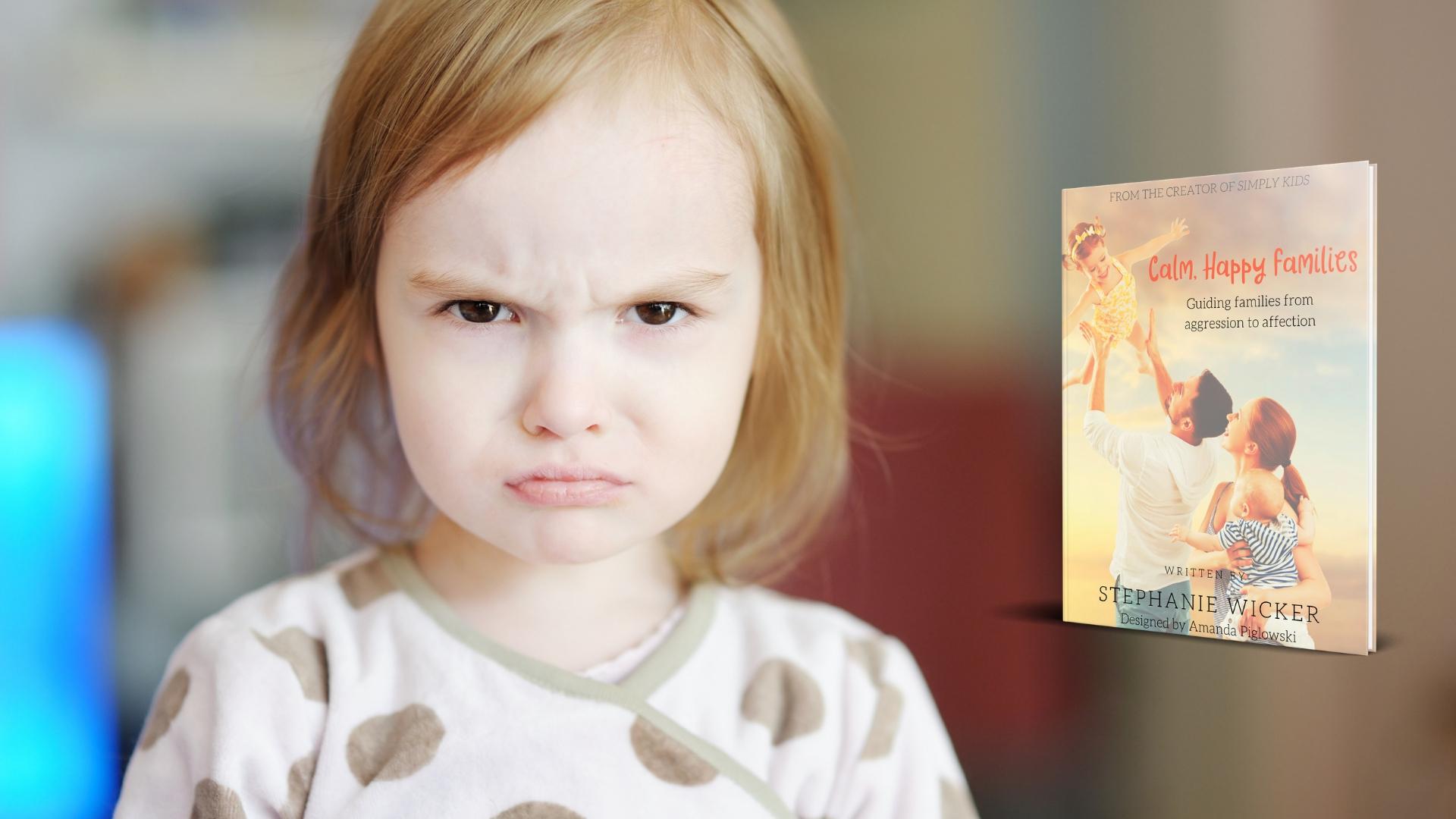 child behaviour toddler