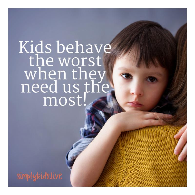 challenging behaviours behaviors