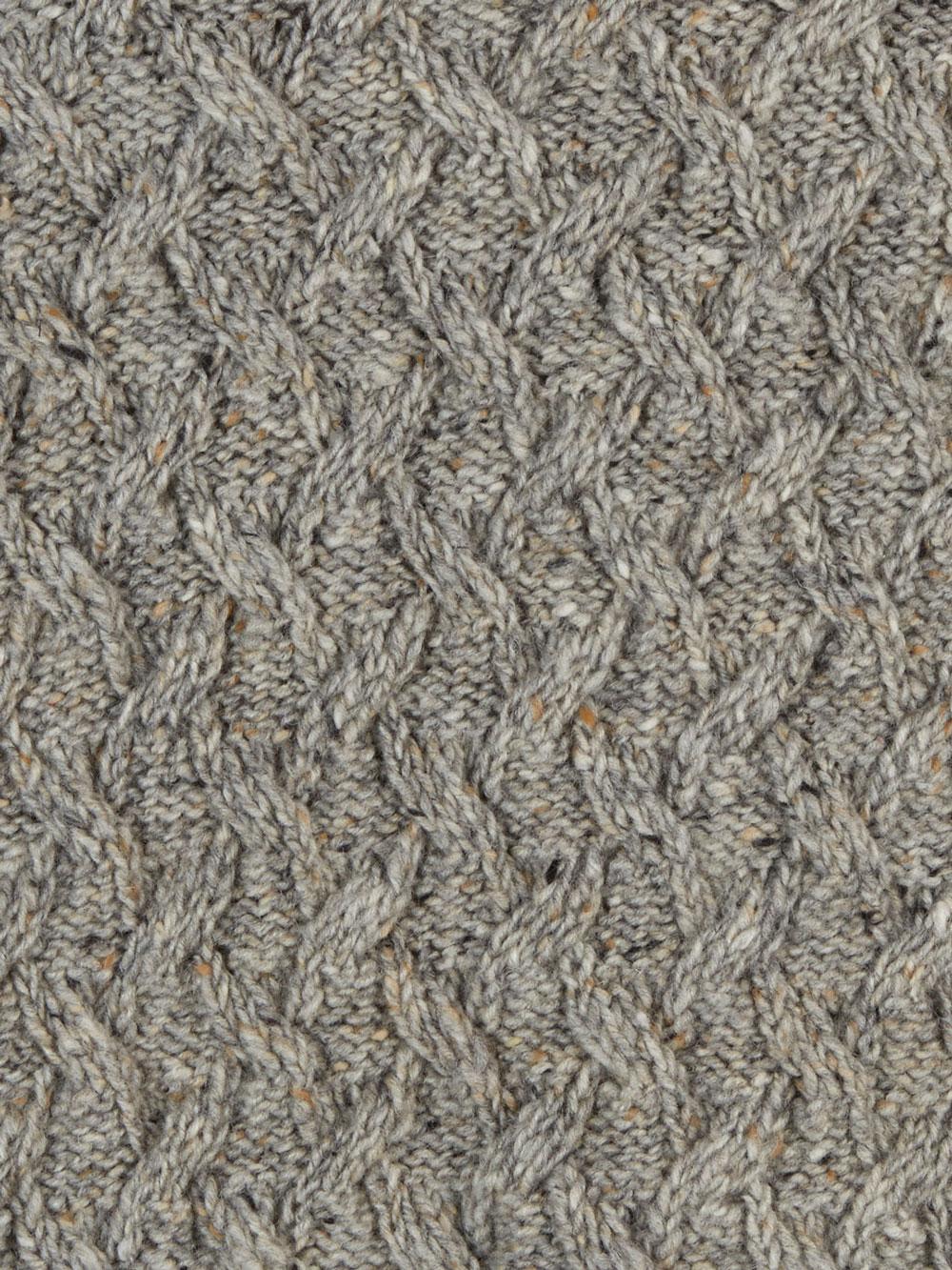 Sweater_M18-14_Achill Aran_5 Variations_Grey_SWATCH_PRO SHOT_WEB RES.jpg