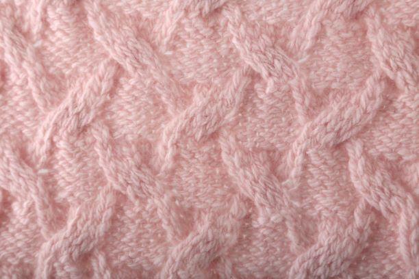 Pale Pink M19-151 Chunky Aran Cropped ...jpg