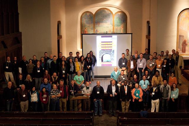 Earth USA 2013 Group Photo