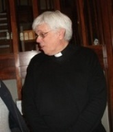 Rev'd David Brook - Retired OLM with permission to officiate