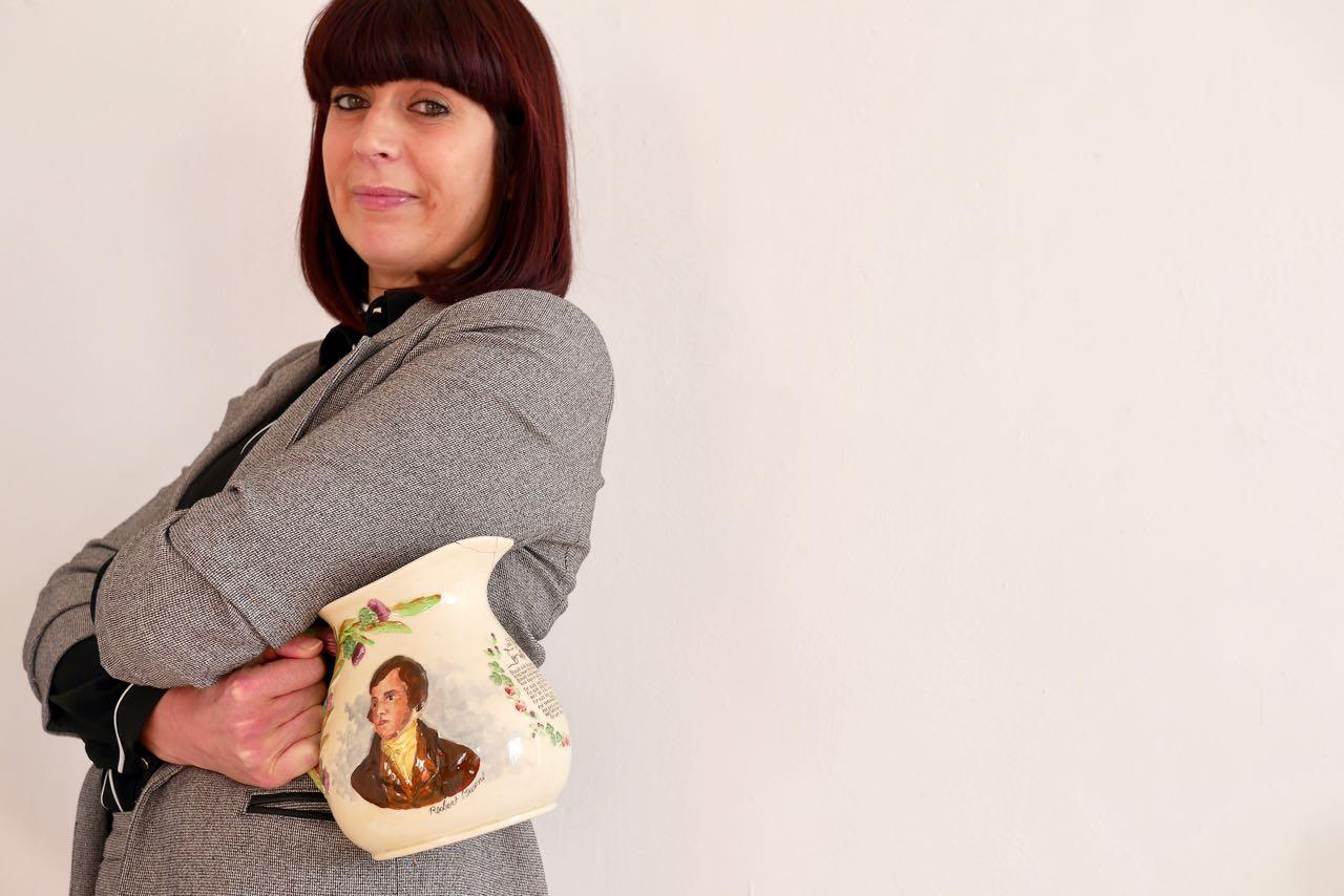Joanna Scott - General Manager
