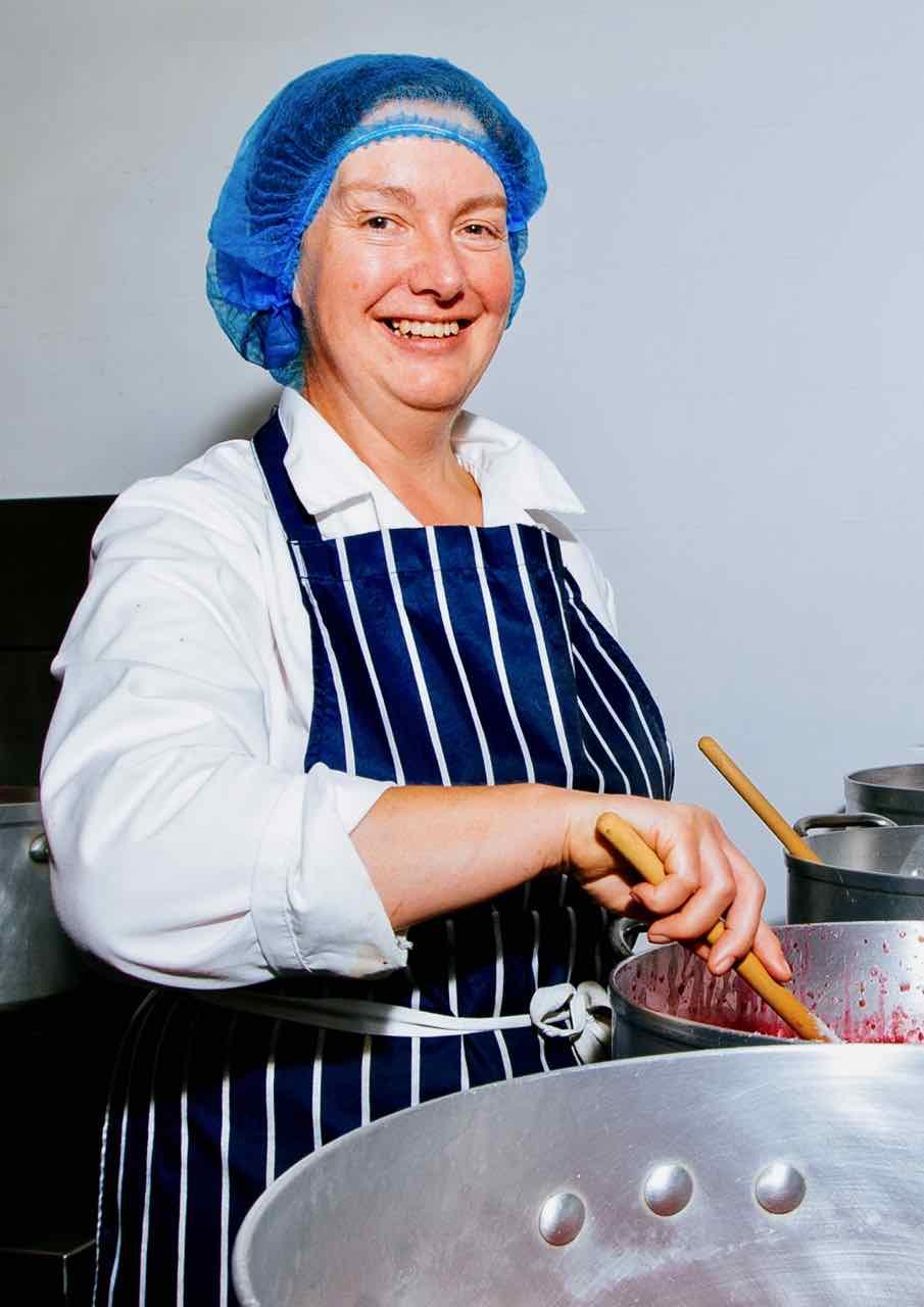 Fiona Hesketh