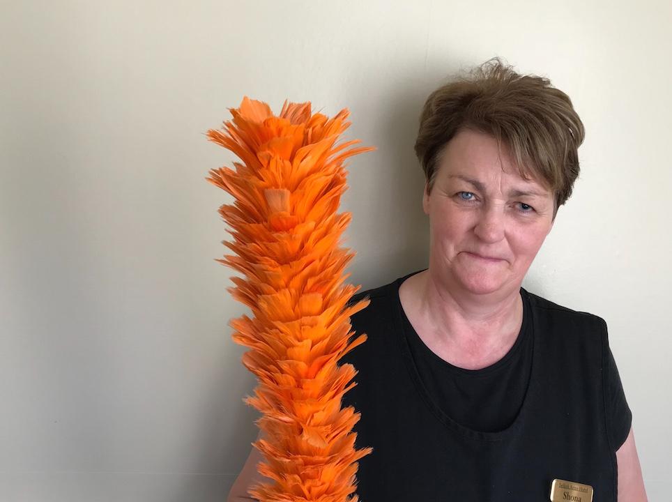 Shona Mckend - Head Housekeeper