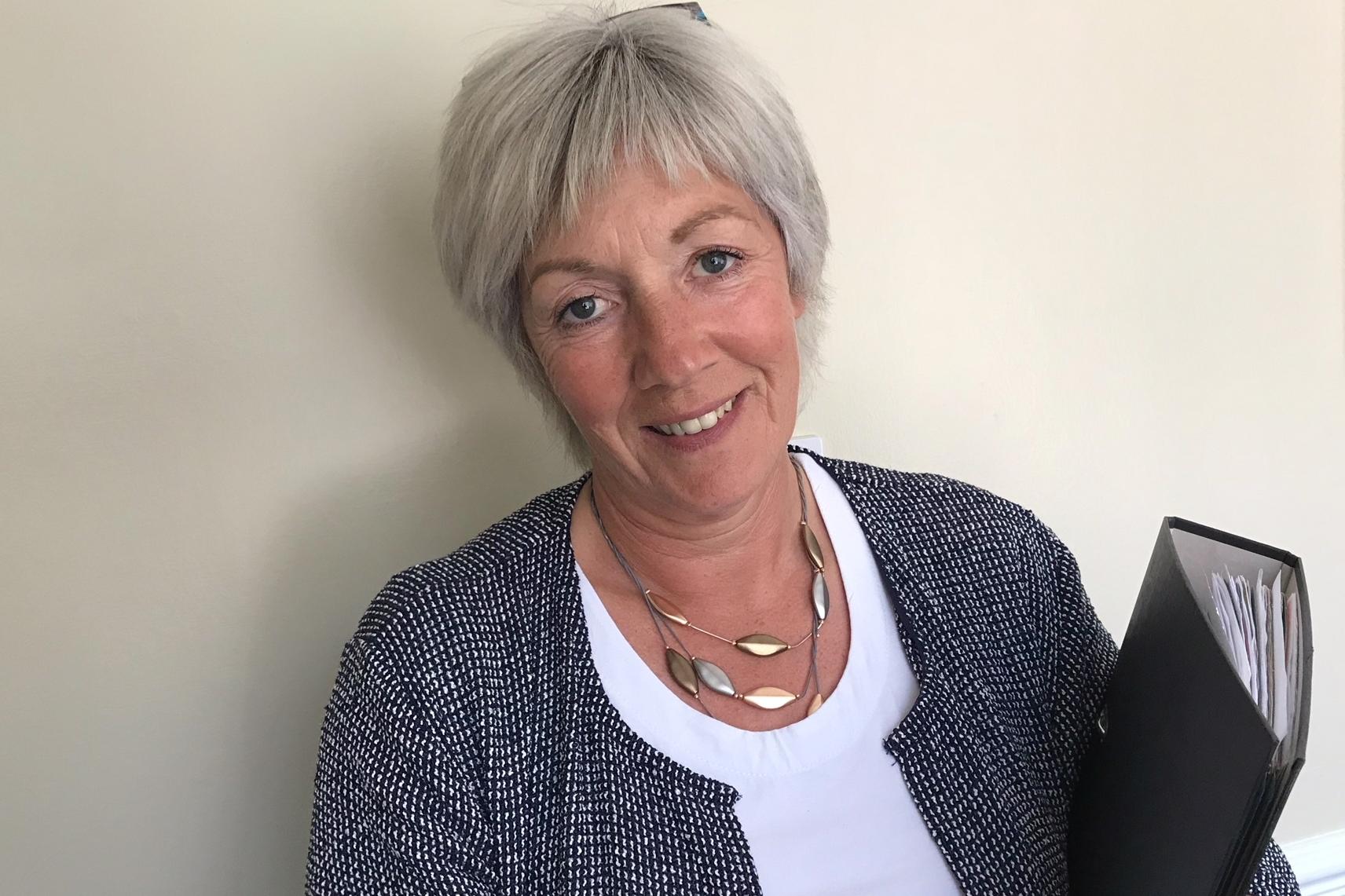 Sue Walker - Owner