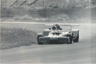 1972/73 MK12 - Formula 3 car: a heavily revised version of the MK11B featuring new front suspension, fabricated front uplights, a disc brake De Dion back axle and a modified chassis. For 1973, all the same options in the MK11B range were offered in De Dion spec and badged MK12S. Successes included: 1973 - Richard Mallock, Shell Clubmans Champion.