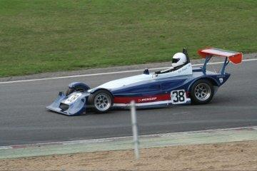 1980 MK21 - Clubmans Formula car: a development of the MK20B featuring a stiffer chassis, upright rear dampers, low rear anti-roll bar and an upswept tail.Successes included: 1980 - Nigel Corry, Oceanair Clubmans champion. 1980 - Andy Smtih, Tricentrol Clubmans champion. 1981 - Andy Smith, Donington Clubmans champion. 1982 - Charles Wardle, Haynes Leaders Hillclimb champion. 1982 - Charles Wardle, Shell Harewood Hillclimb champion. 1984 - Mike Muck, Oceanair Clubmans champion.
