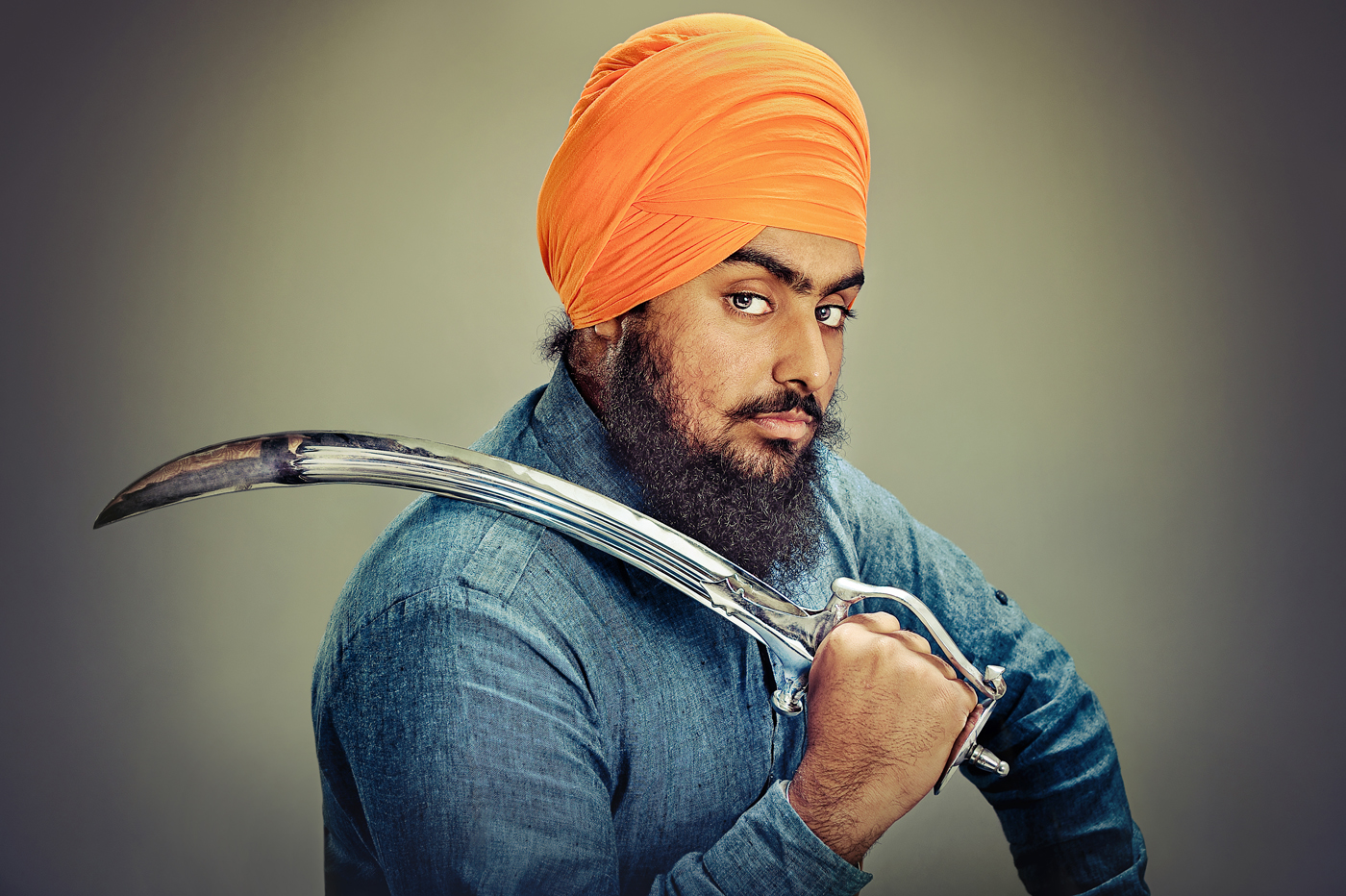 THE SIKH PROJECT -