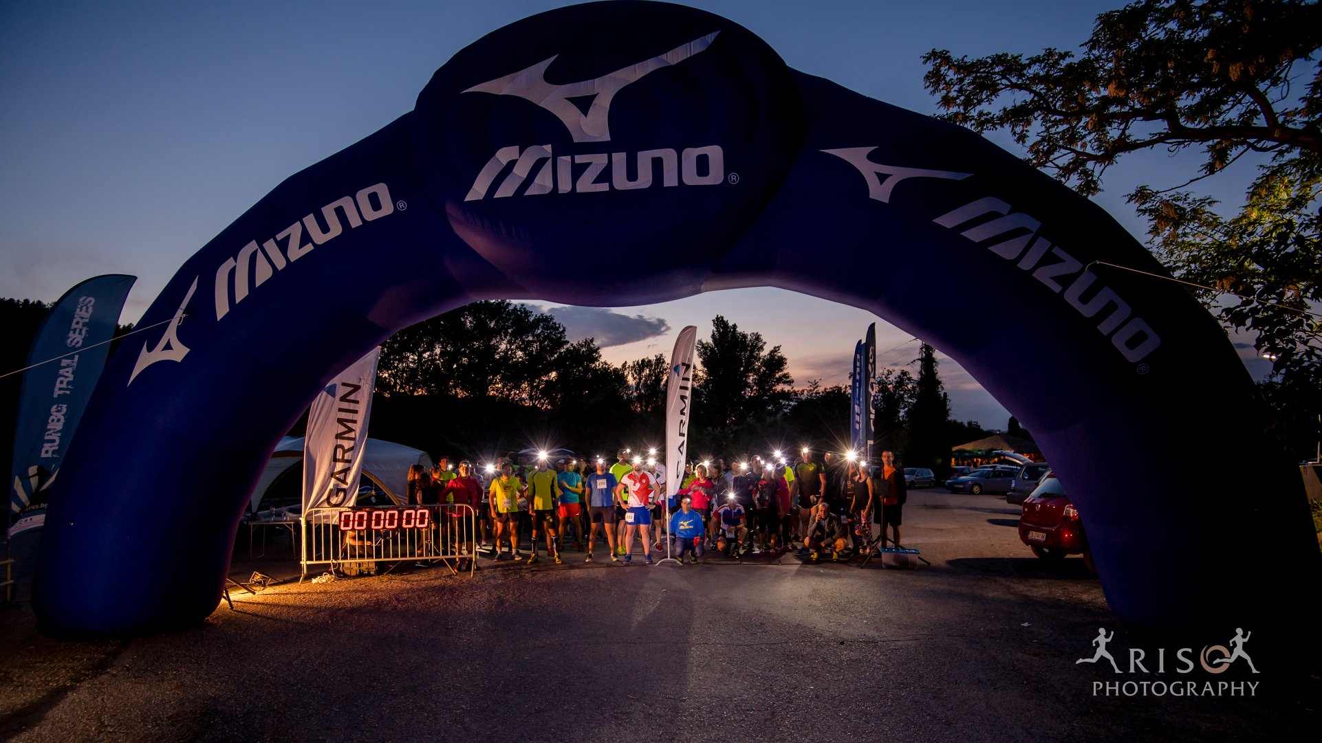 Another pre race photo CREDIT:  Kriosk Photography