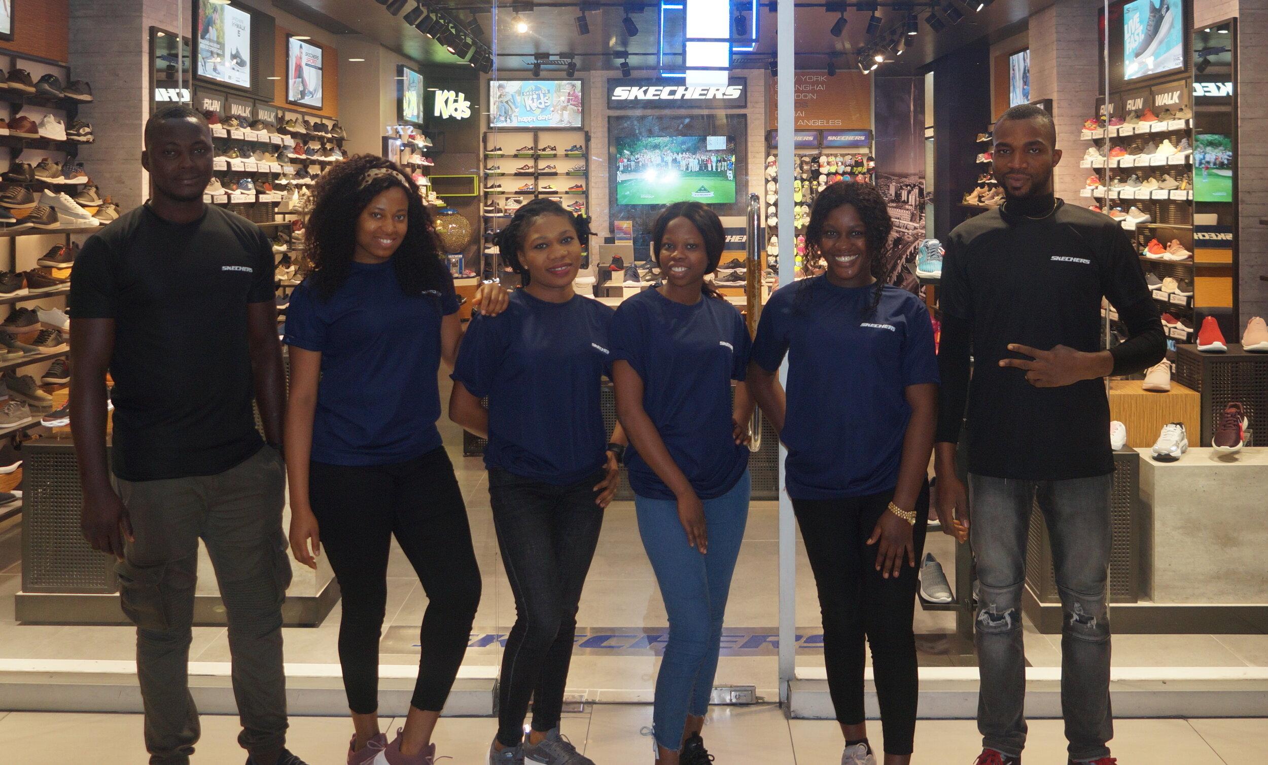 Skechers, Port-Harcourt Mall, Rivers