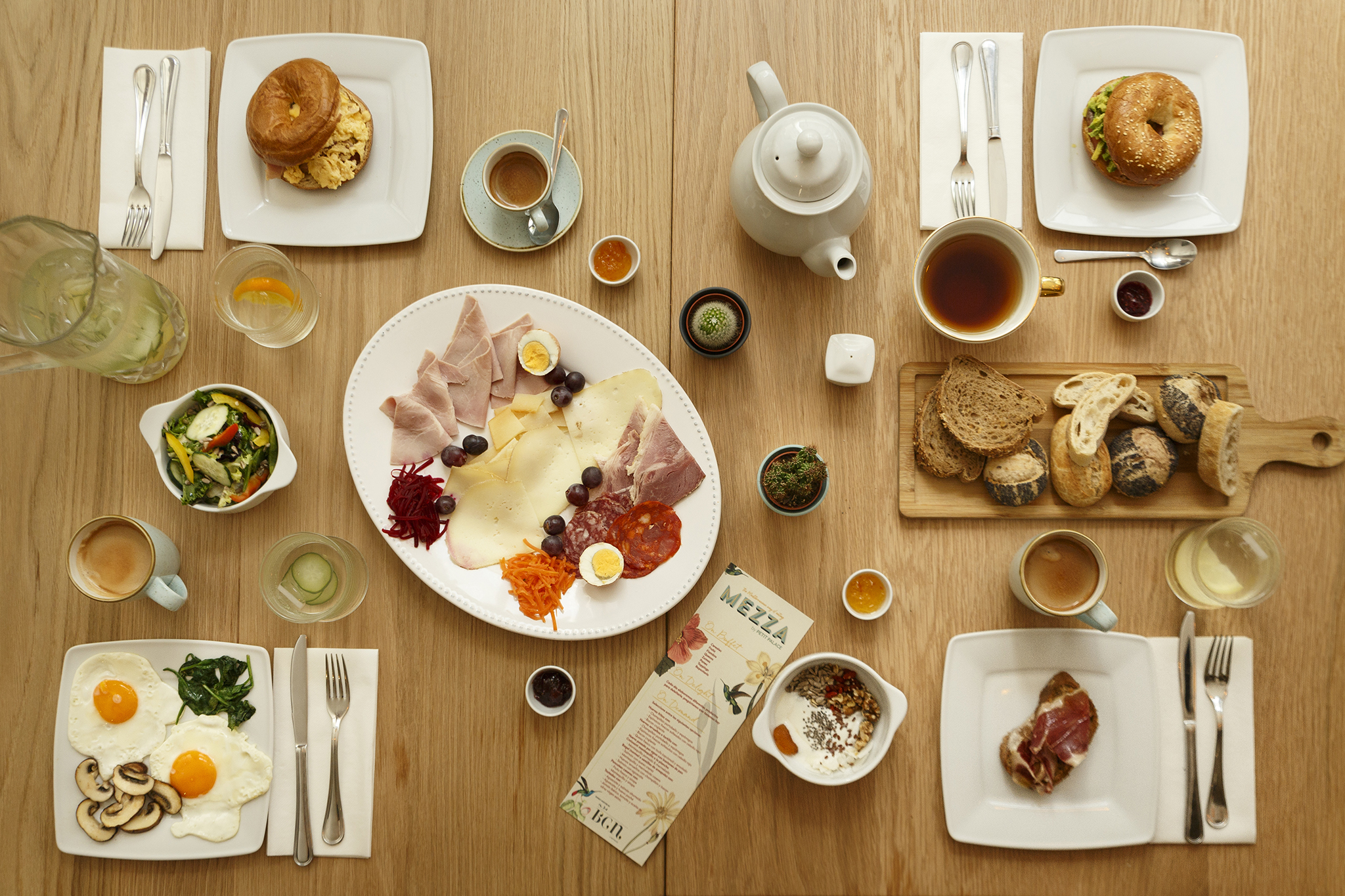 member benefits_ - breakfast buffet + coworking day for 19€+vat onlyclick here15% off food&berverage menu