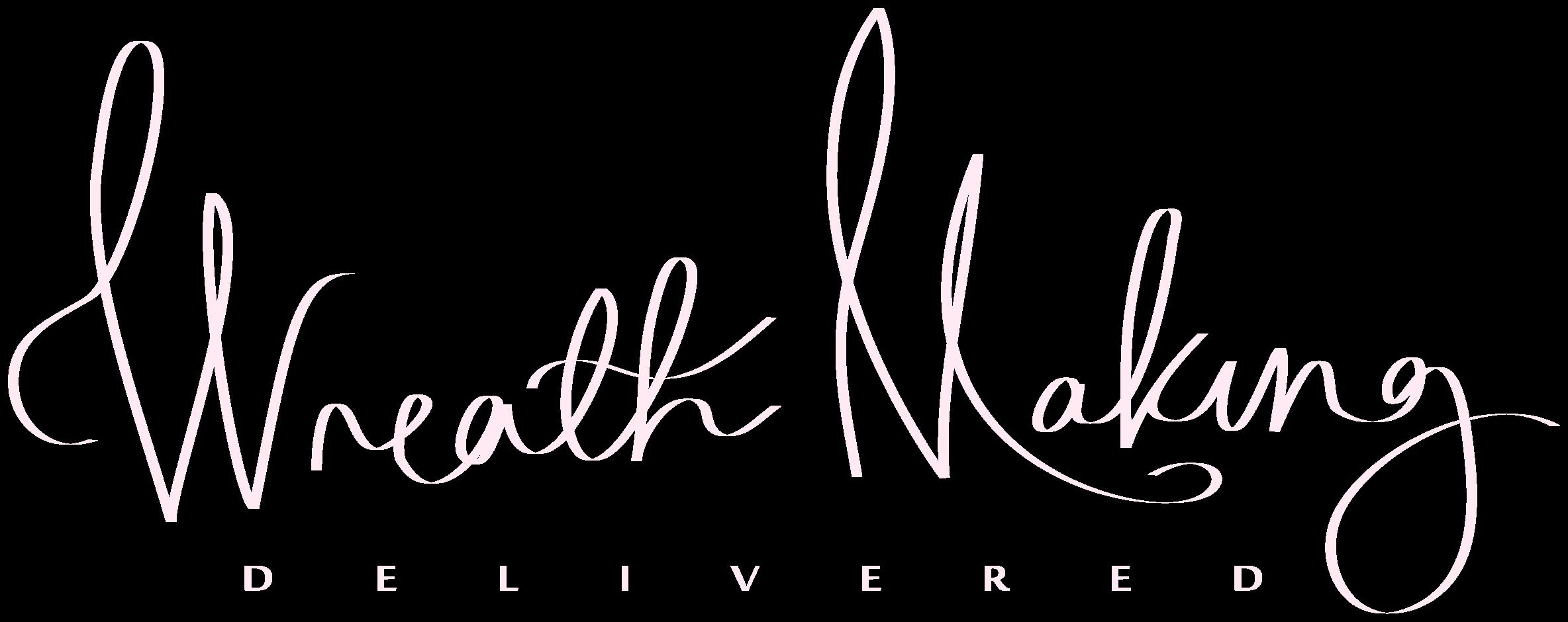 wreath making delivered logo migsy pink.png