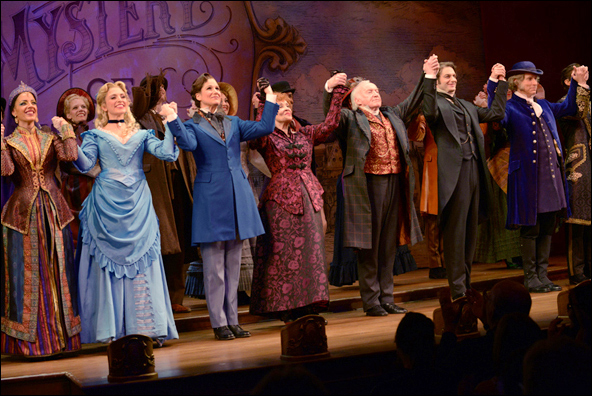 Drood Curtain call.jpg