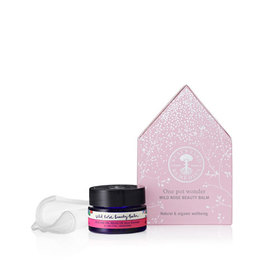 Wild Rose Beauty Balm One Pot Wonder