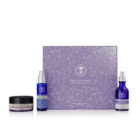 Wake Up Beautiful Gift Set