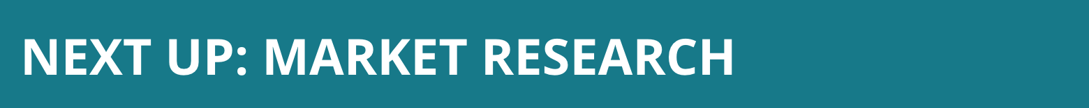 Link to Market Research