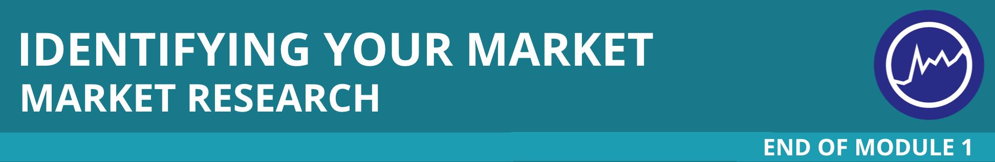 Market Research Header