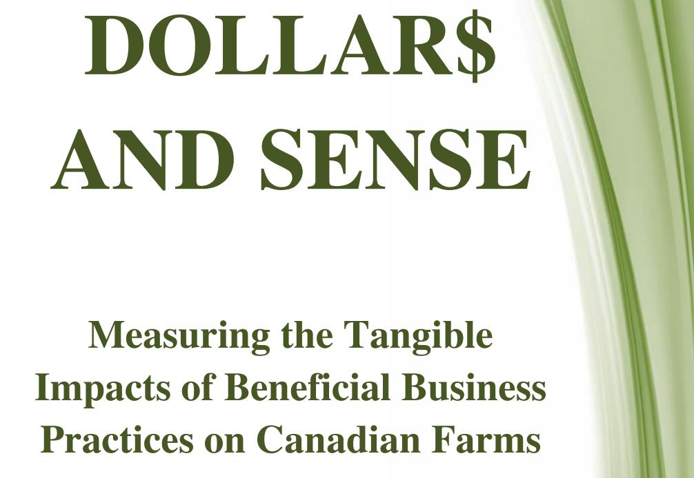 Dollar$and Sense.  Click to view this PDF .