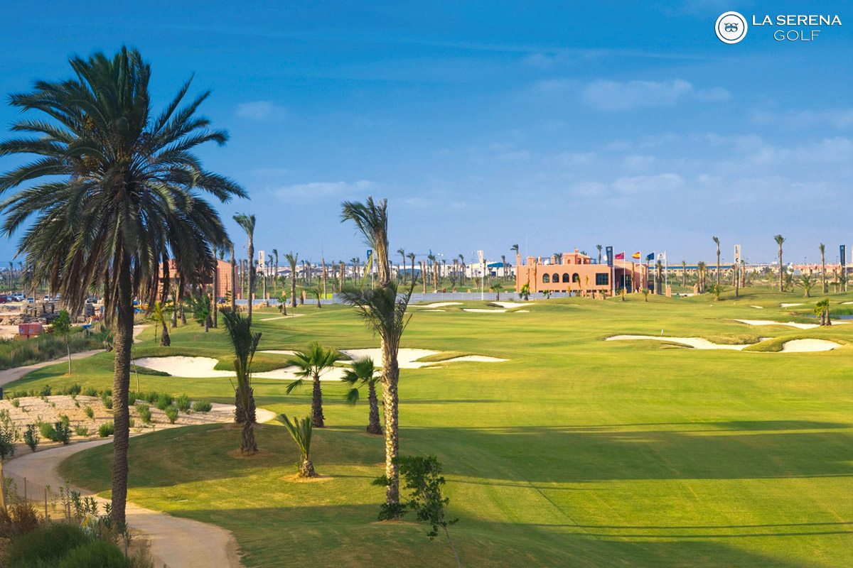 La Serena Golf Club
