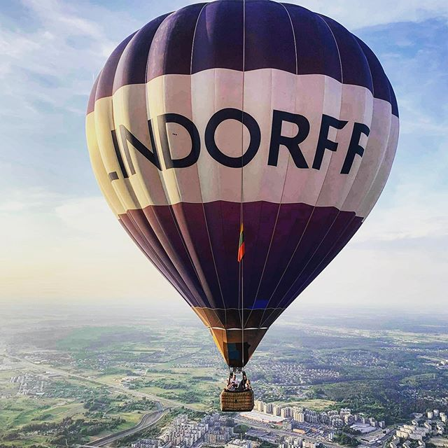 Have a nice flight🇱🇹❤️🎈🎉👌 #lithuania #orobalionai #hotairballoon #airballoon #pramogosore #burbulasskrenda #skrydisorobalionu @justas_ci