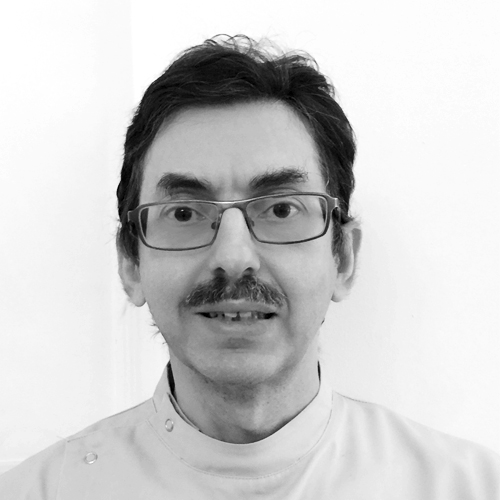 Dr Keith Cohen - Prosthodontics & restorative dentistry