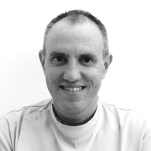 Dr Gavin Power - Consultant Orthodontist