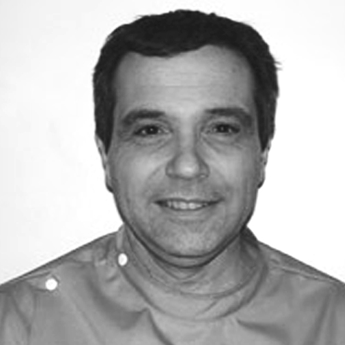 Dr Francesco Mannocci - Professor of Endodontology