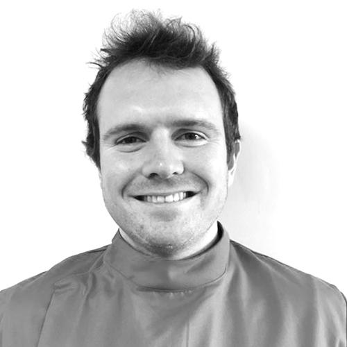 Ian Blewitt - Restorative Dentistry