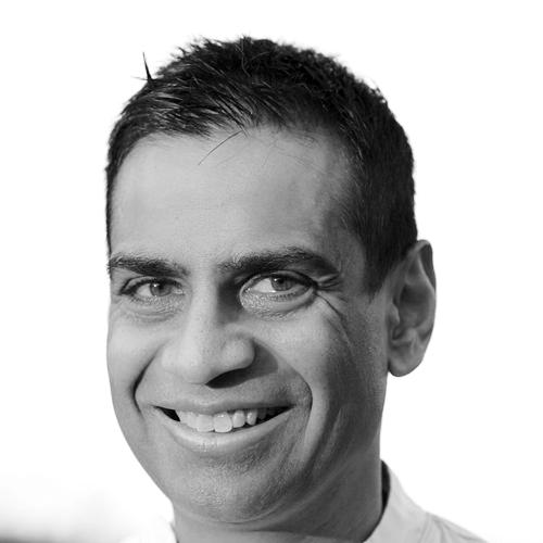 Dr Kevel Patel - Specialist Prosthodontist