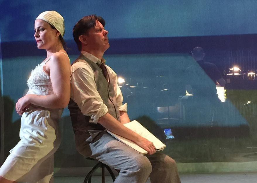New York City Opera Hopper's Wife
