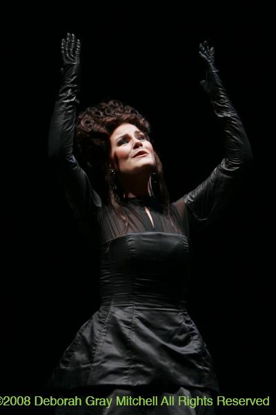 Florida Grand Opera Giulio Cesare