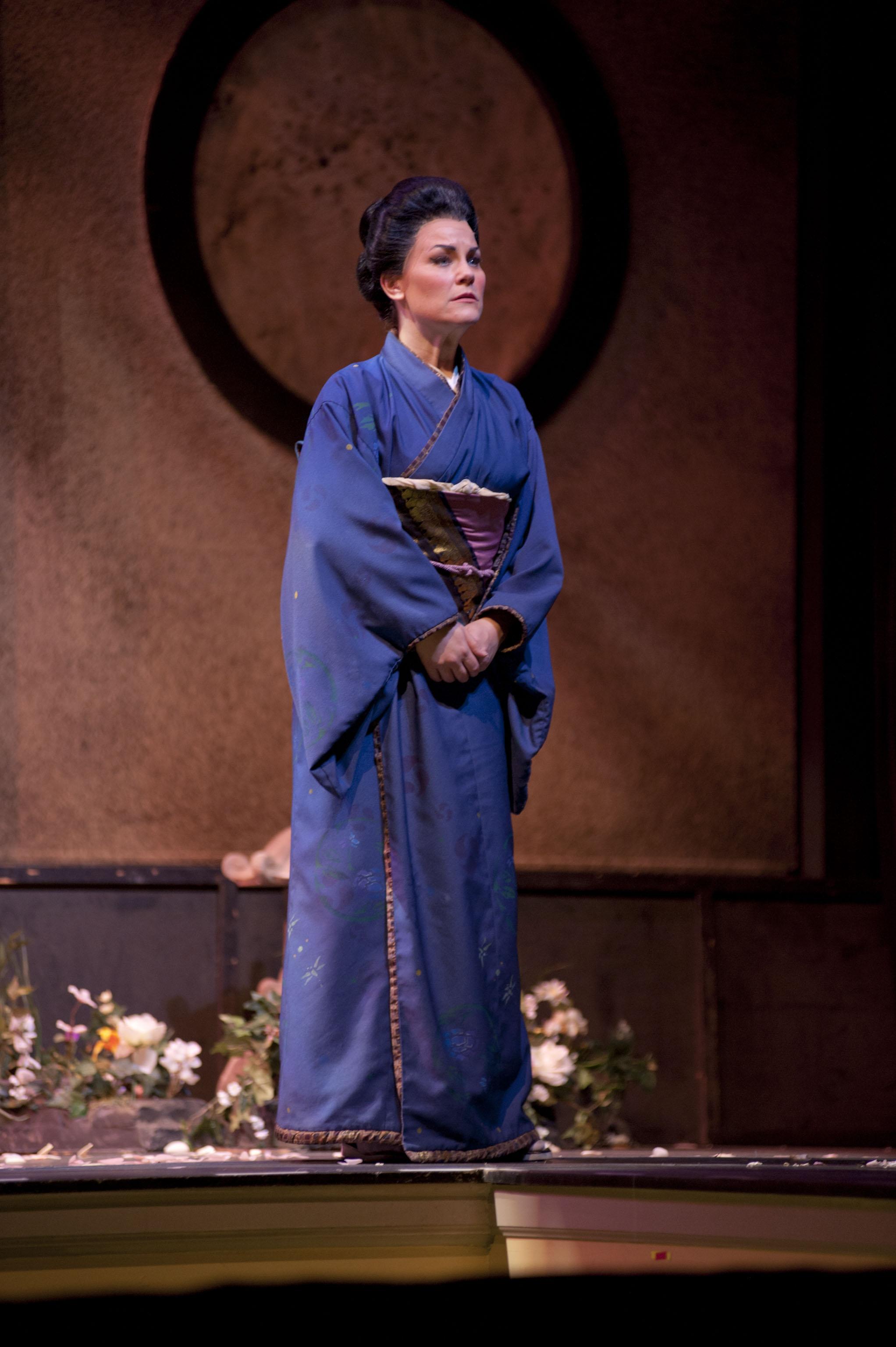 Pensacola Opera Madama Butterfly