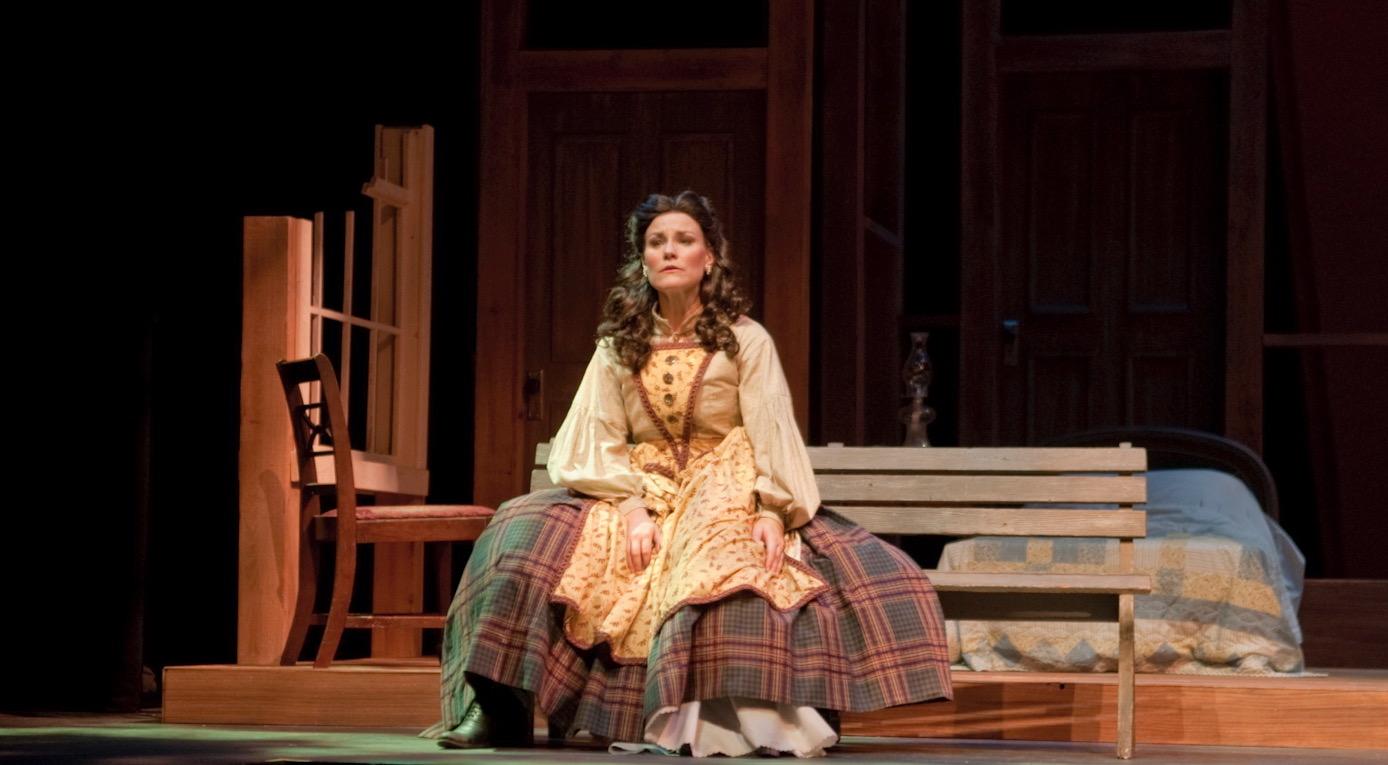 Pensacola Opera Little Women