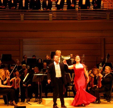 Il Barbiere di Siviglia with The National Philharmonic