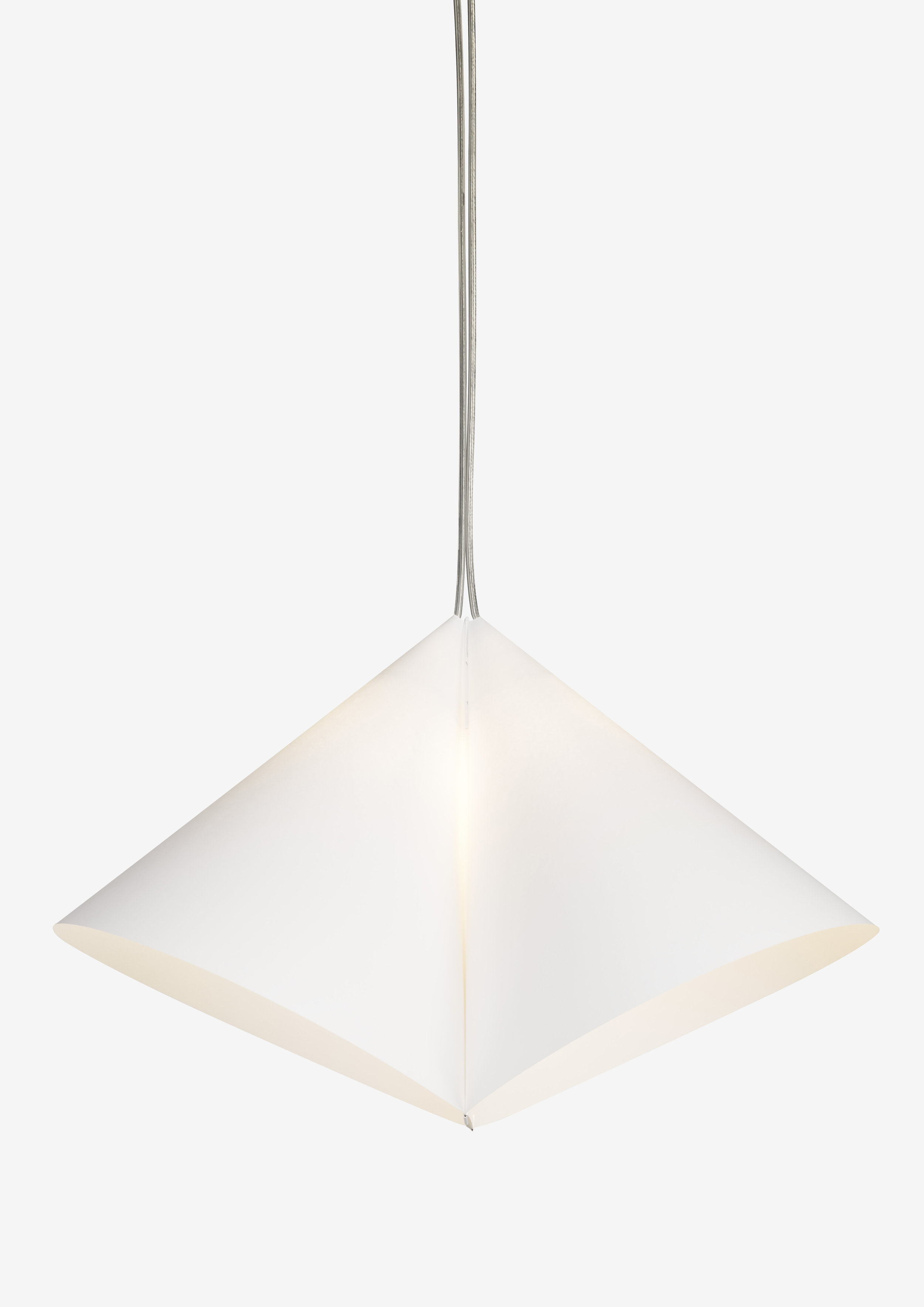 Örsjö - Having celebrated their 70th anniversary in 2018, Swedish lighting brand Örsjö continue to embody their values of combining skilled craftspersonship with contemporary design. The new Virvel (right) by Ingegerd Råman will be joined by the new Boa collection designed by Gert Wingårdh and Sara Helder.Örsjö design and manufacture unique commissions alongside their standard collection. Over their 70 year history they have had a great deal of experience working in close collaboration with architects and end user clients to develop specialised lighting solutions. All of which has caught the eye of design journalists and juries across Europe,And these designs aren't just stunning but environmentally sound too. In 2009 Örsjö became the first lighting company to be awarded the prestigious Nordic Swan eco-label, meeting Europe's most demanding ecological principles.www.orsjo.se
