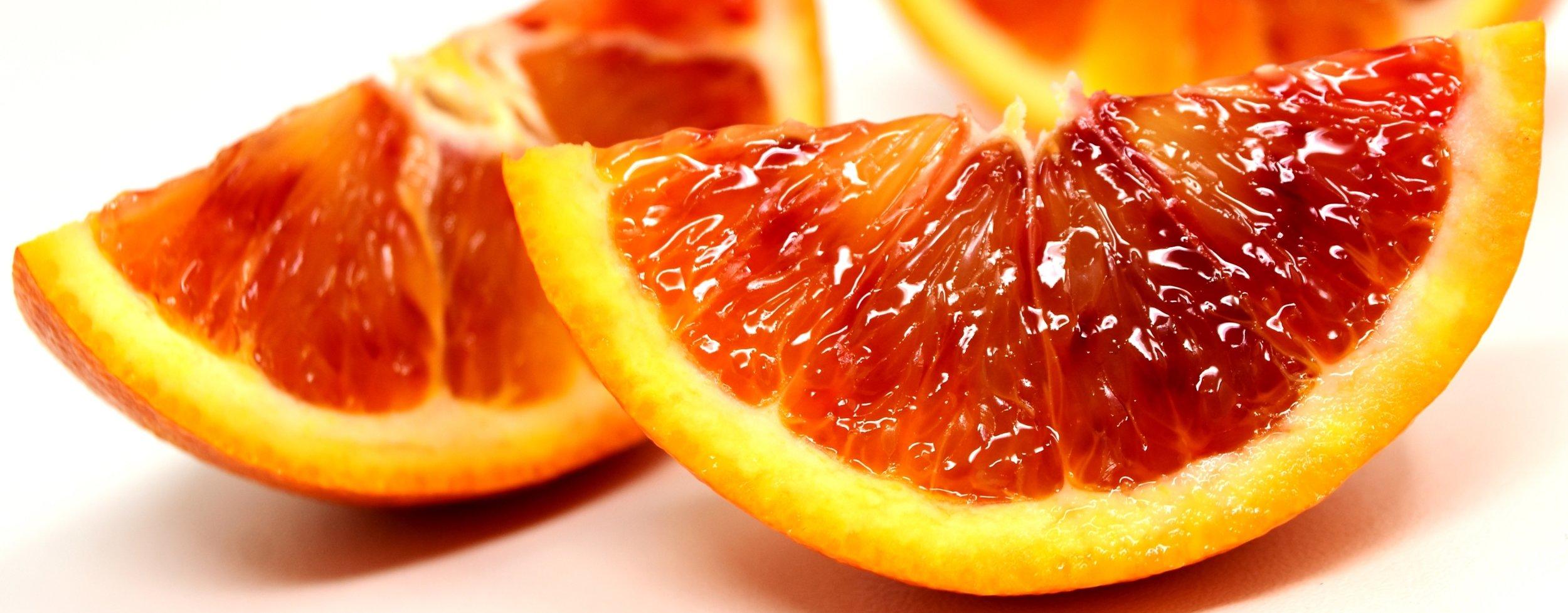865 Candle Company - Blood Orange
