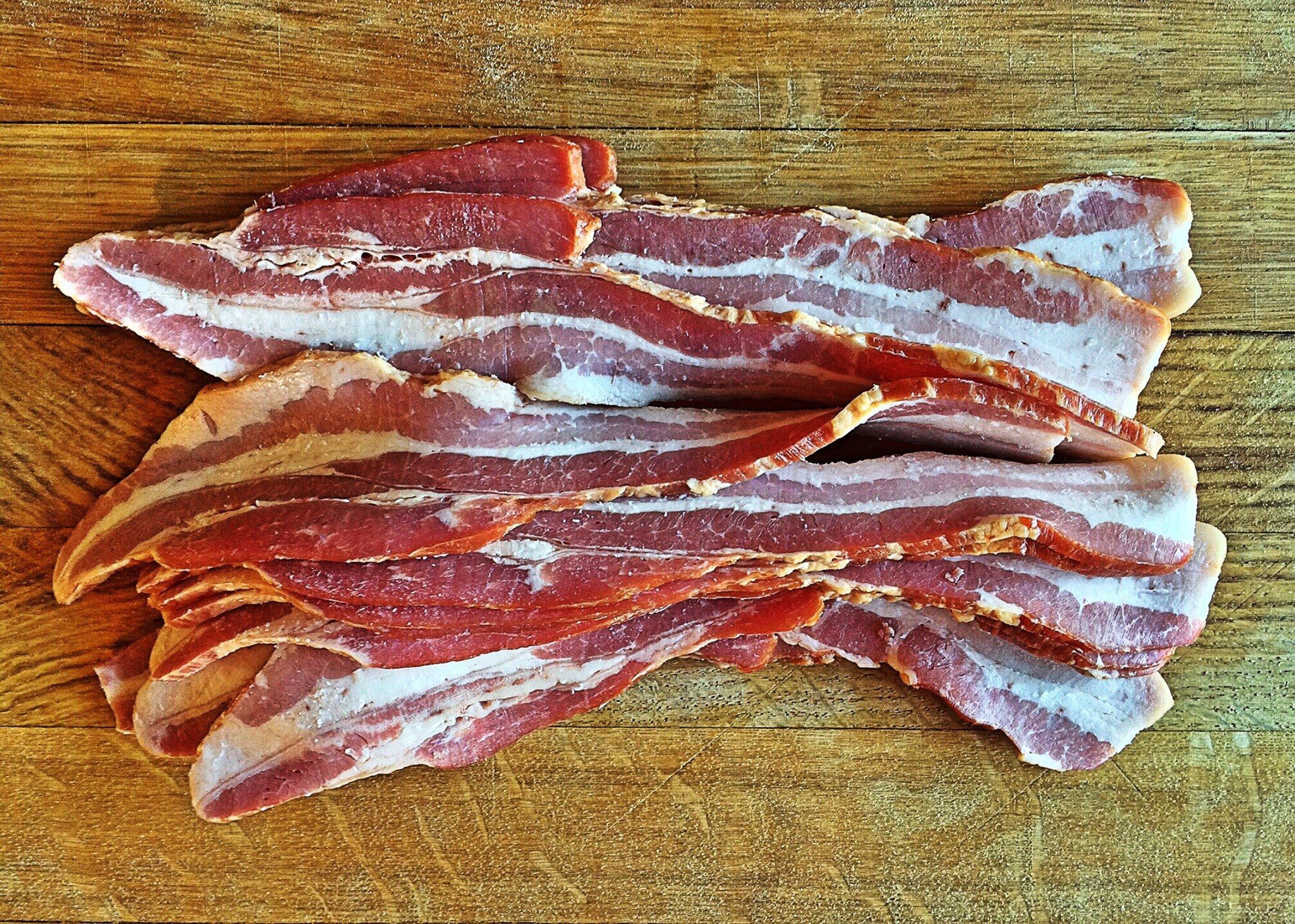 865 Candle Company - Bacon
