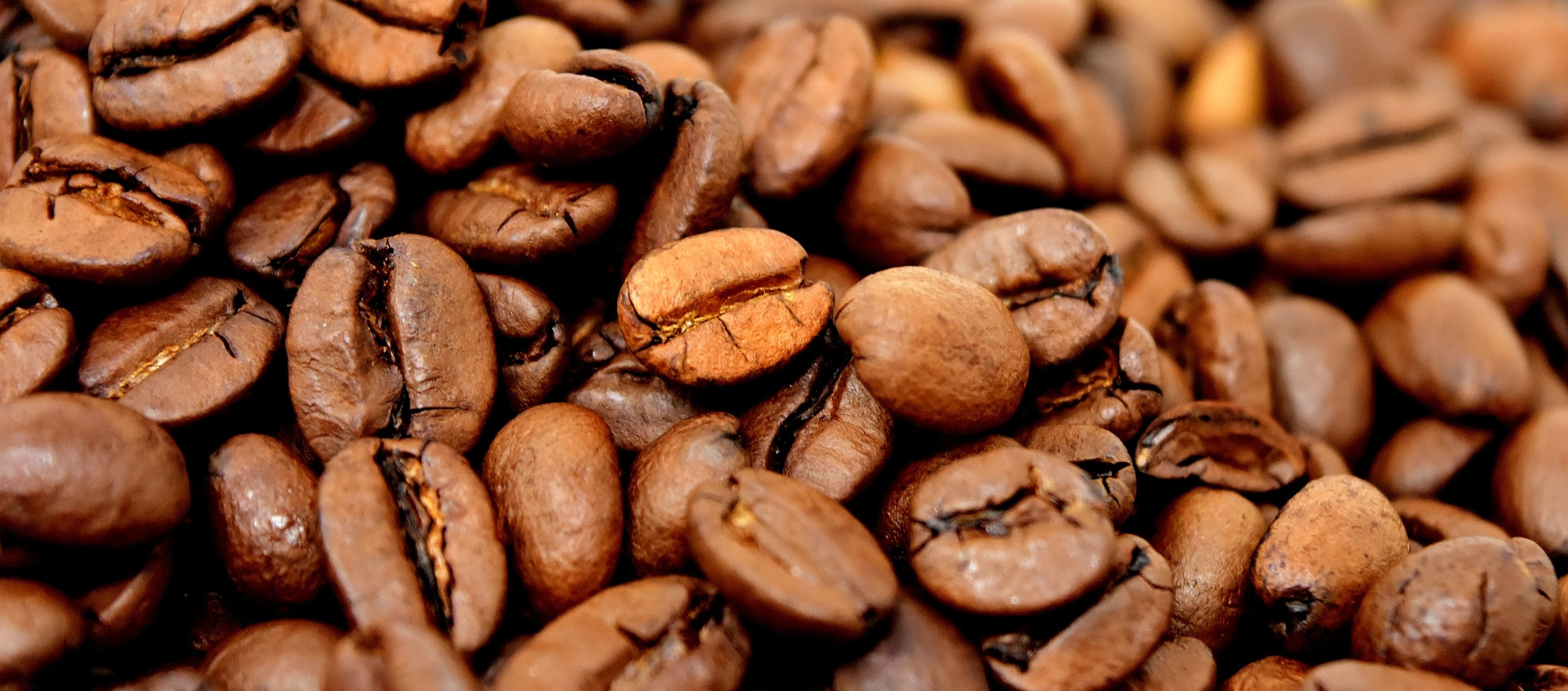 865 Candle Company - Coffee Beans
