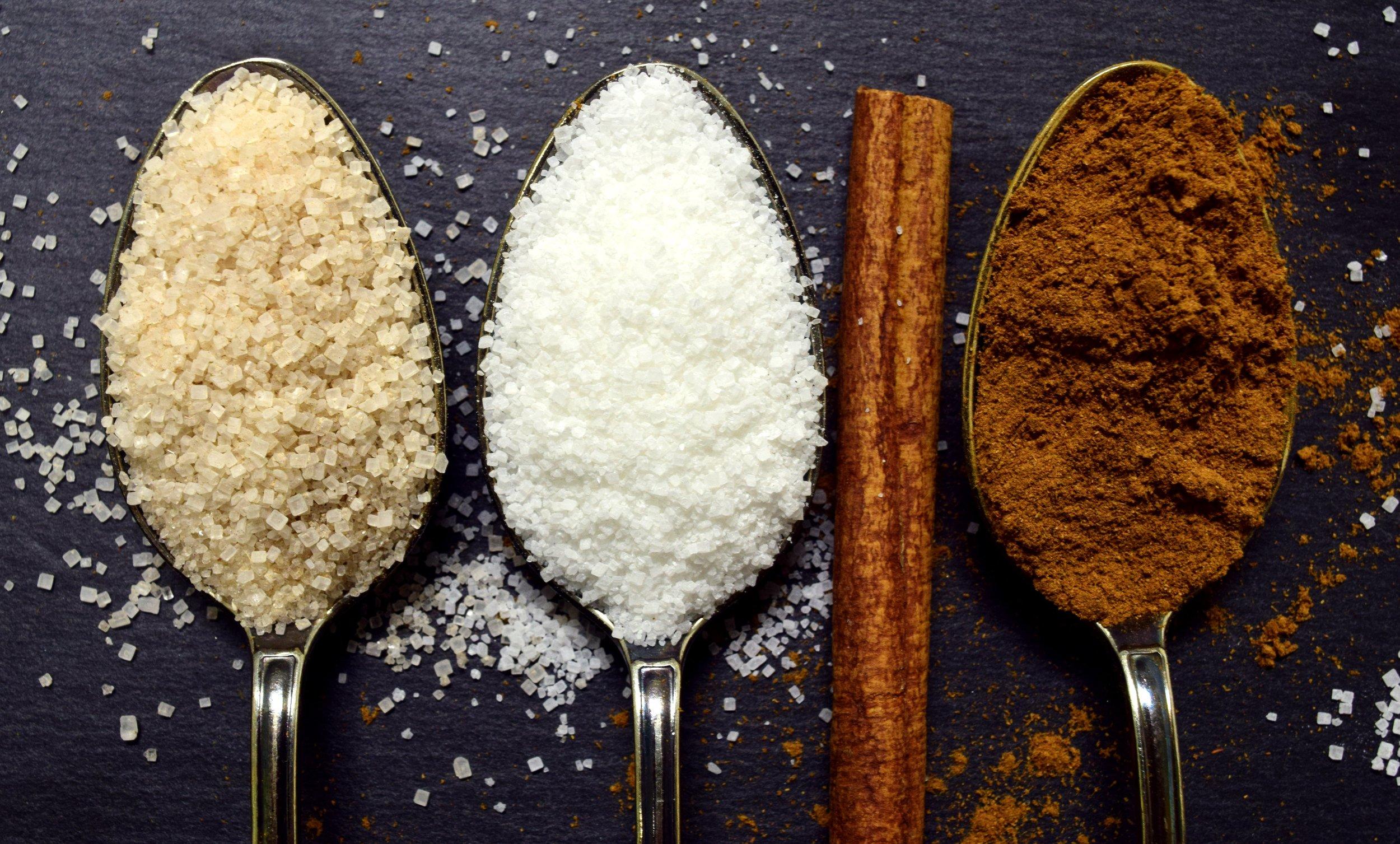 865 Candle Company - Sugar & Spice