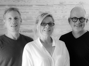 StudioSky  StudioSky is a design partnership between Eric Moser, Julia Starr Sanford, and Steve Mouzon. Each of them also serve as board members of the non-profit  Sky Institute + Foundation for the Future . The mission at StudioSky is to implement the ideals of the Sky Institute in real world settings.