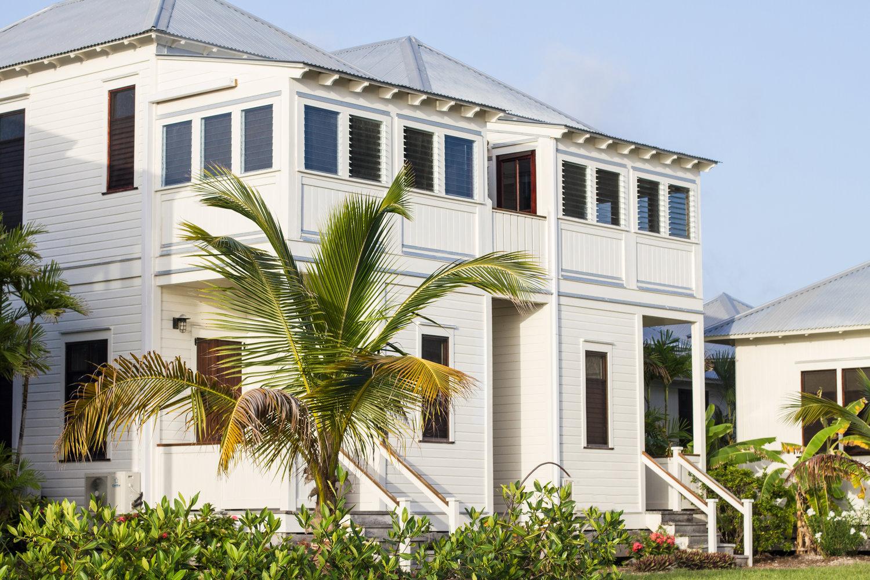 Ambergris Caye Belize Starr Sanford Design
