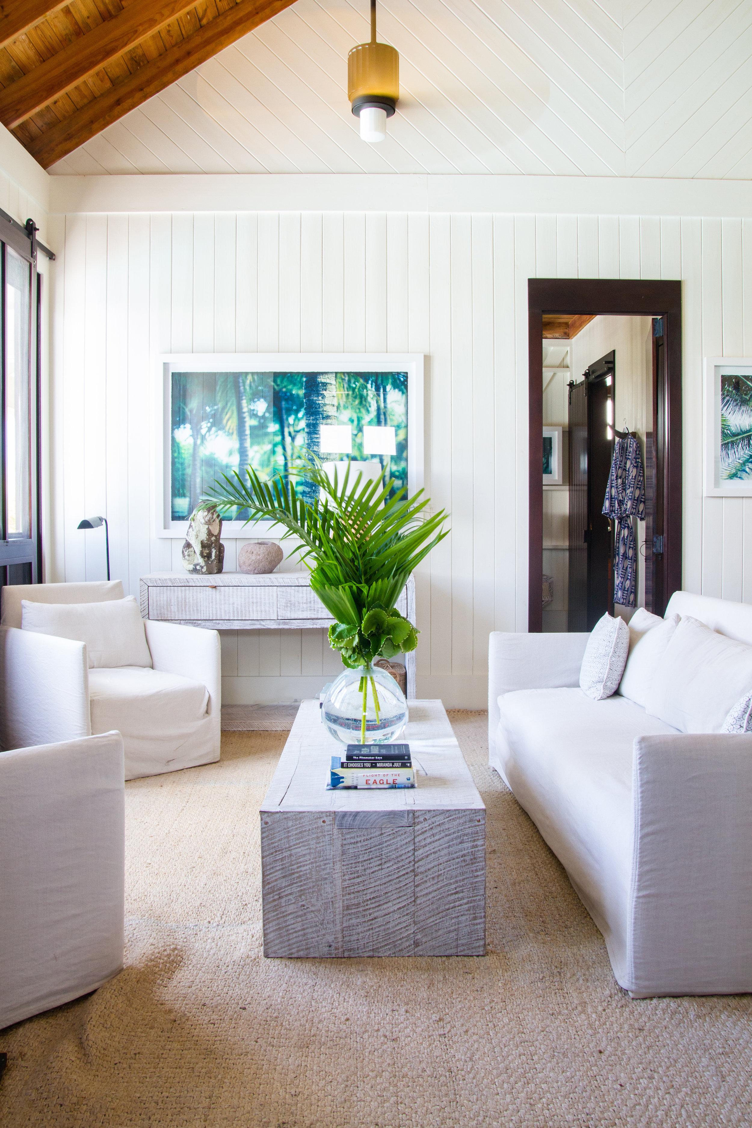 Keeping suite -