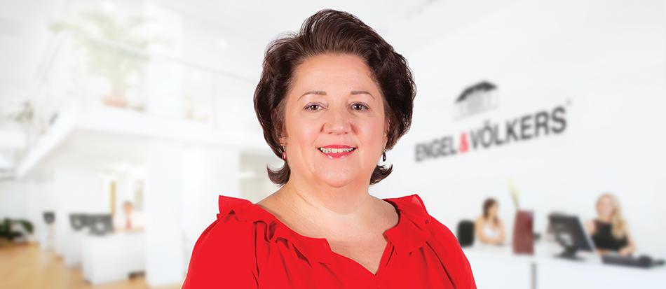 Eileen Bailey, CFO