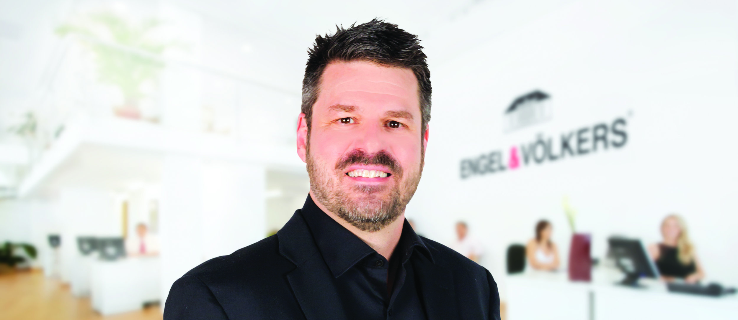 Rick Rybarczyk, Director of Marketing