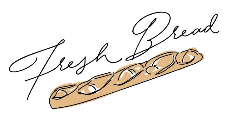 fresh bread social media company